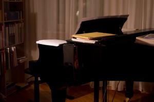 Besuchen Sie ganz unverbindlich eine Gesangsstunde (45 Min.) zum gegenseitigen Kennenlernen.
